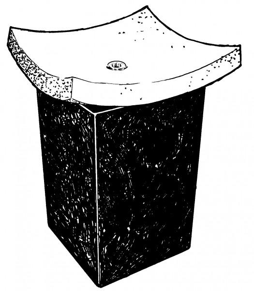 brunnen saint tropez neu von ubbink 1387018 ebay. Black Bedroom Furniture Sets. Home Design Ideas