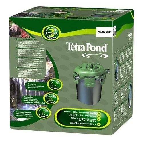Tetra Pond Druckfilter PFX-UV 12.000(144873)